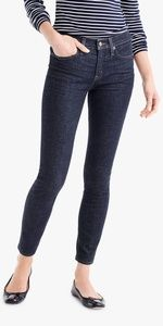 J. Crew Lookout High Rise Skinny Jeans Size 30